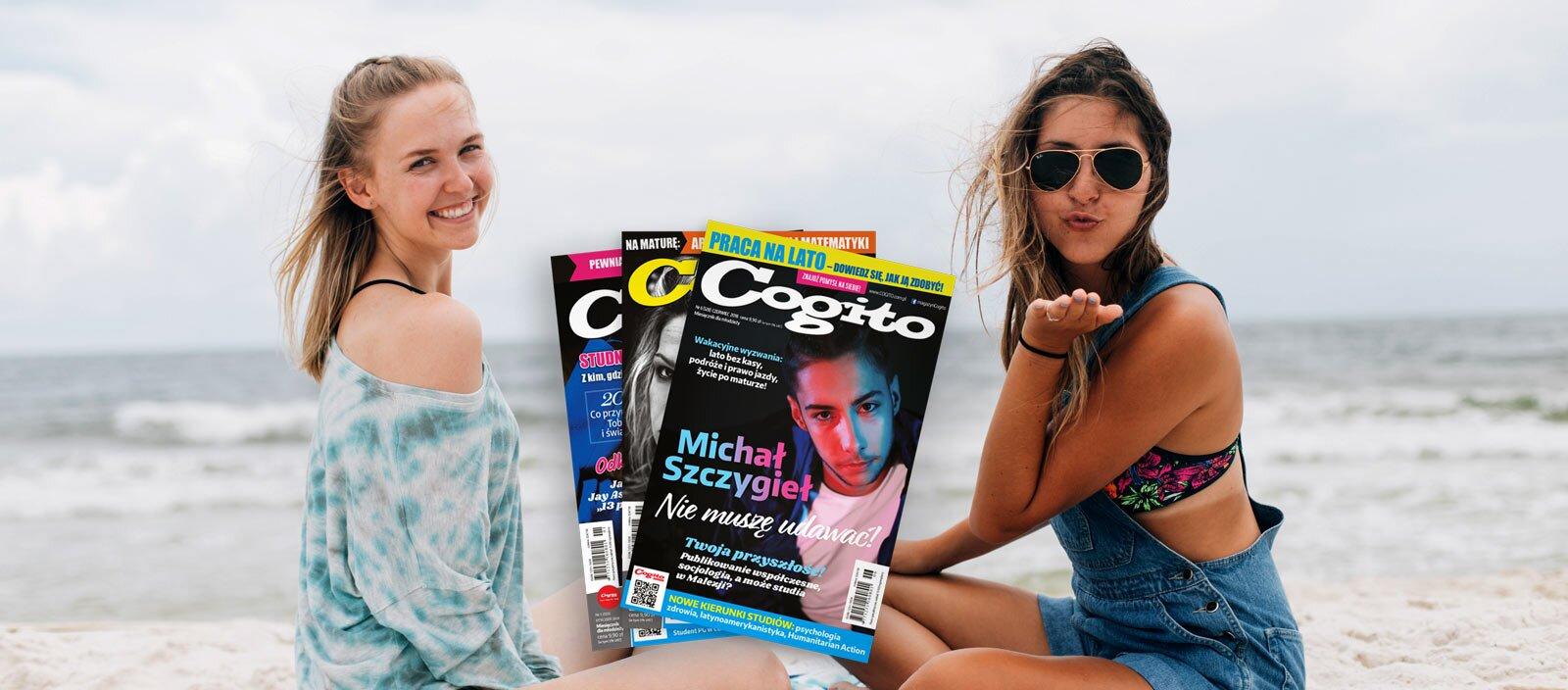 Magazyn Cogito