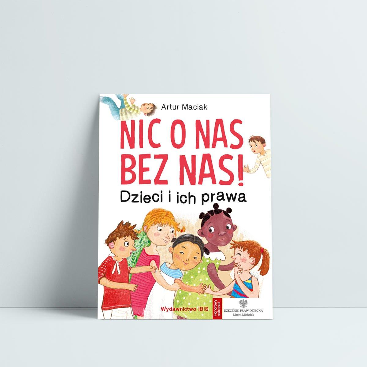 nic o nas bez nas książka bezpłatna do prenumeraty rocznej Kumpla