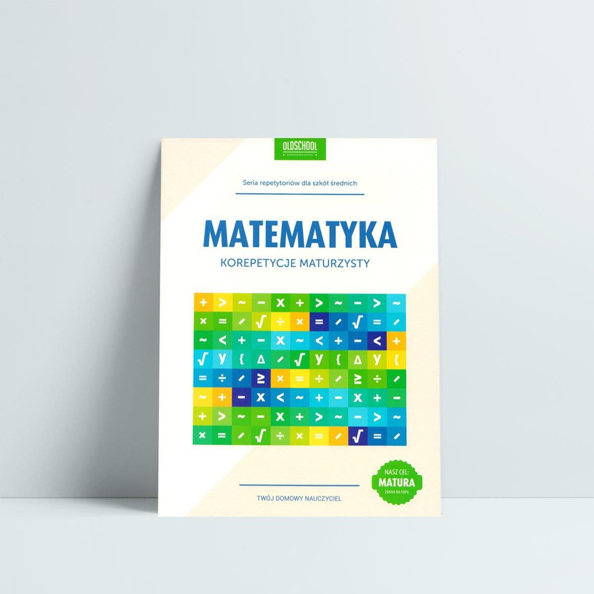 matematyka korepetycje maturzysty repetytorium