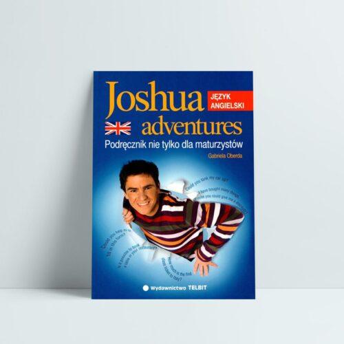 Josua adventures podrecznik nie tylko dla maturzystów język angielski