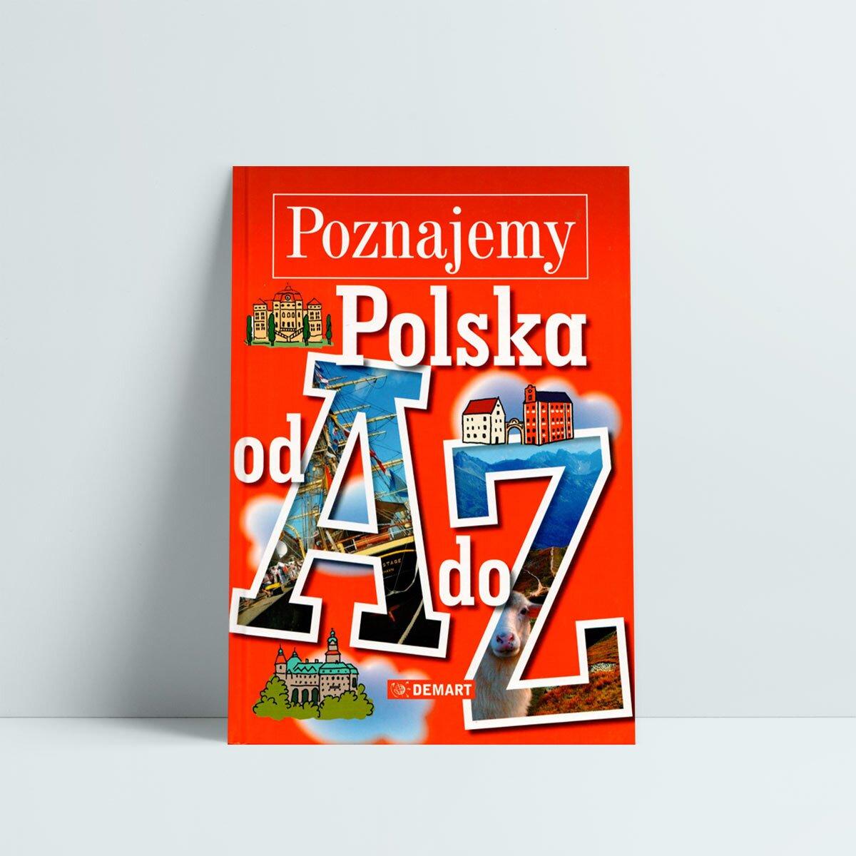 poznajemy polska od a do z demart