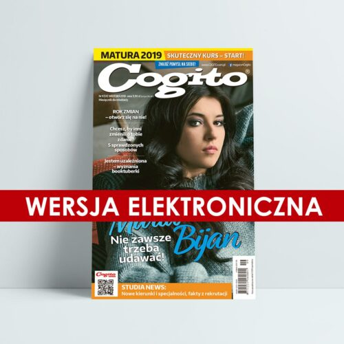 Cogito9 2018 product image