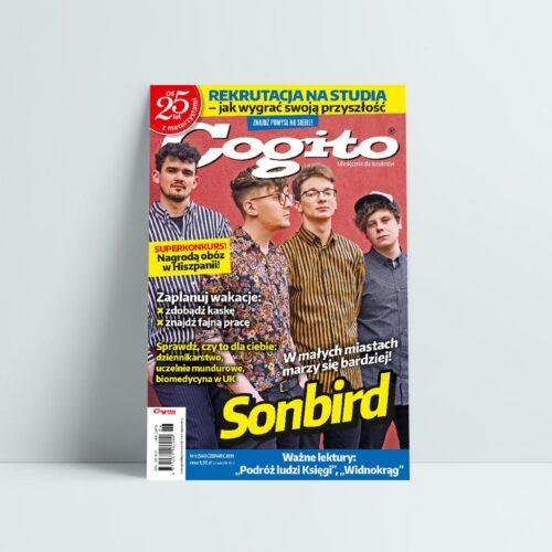cogito 6 2019 czerwiec sonbird zaplanuj wakacje