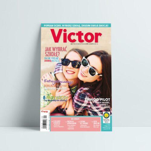 victor 9 2019 maj jak wybrać szkołę