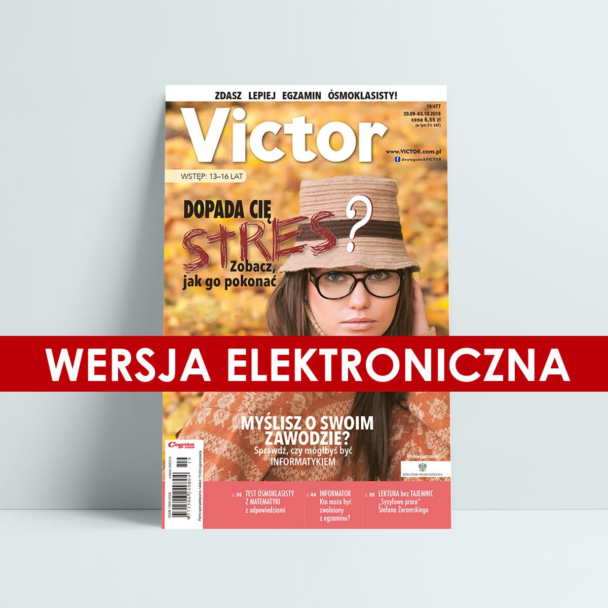 victor19 2018 product image