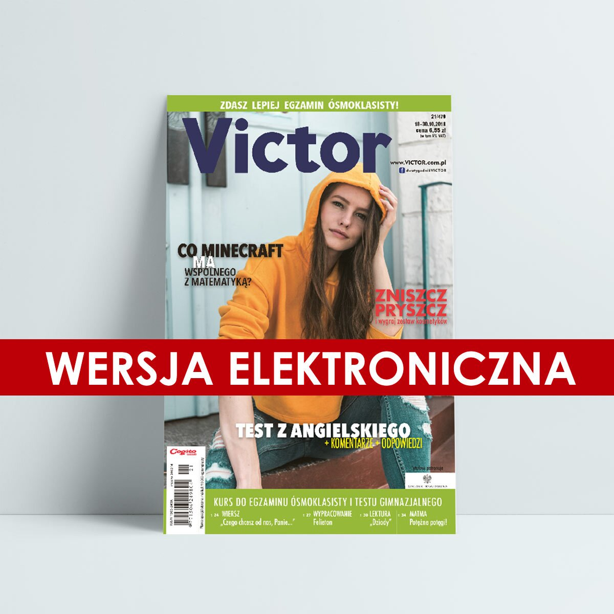 victor21 2018 product image