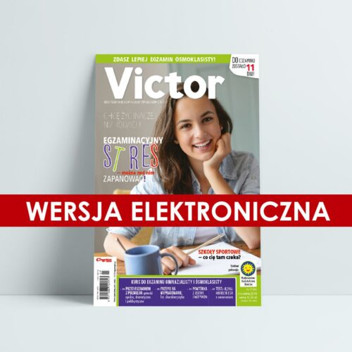 victor7 2019 product image