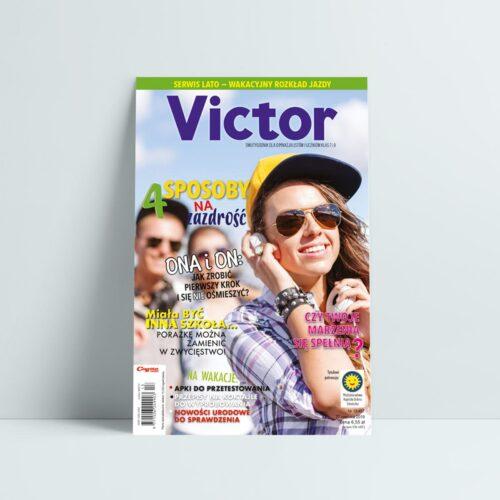 victor 13 2019 czerwiec 4 sposoby na zadzrosc